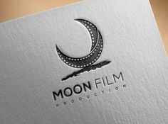 Abstract logo about filmography designed by BdThemes. the global community for designers and creative professionals. Abstract Logo, Studios, Graphics, Creative, Graphic Design, Printmaking