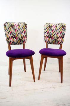 chaise violet sur pinterest cuisine violet chambres violettes et meubles violet. Black Bedroom Furniture Sets. Home Design Ideas