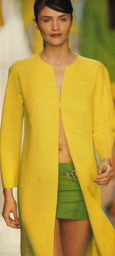 Helena Christensen  - DONNA KARAN Runway Show  Spring Summer 1996  New York Fashion 90s, Fashion Show, Beautiful Soul, Most Beautiful, Michael Hutchence, Helena Christensen, Gianni Versace, Donna Karan, 1990s
