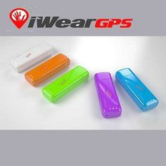 MINI GPS Stick, Personal GPS Tracking Device - Keychain or Pendant ideal Ideal for Alzheimer's