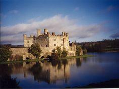 Castles in Europe: Leeds