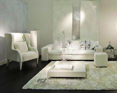 Fendi casa - Russia , Krasnodar city, Luxury Living salon