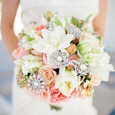 25 Stunning Wedding Bouquets – 7