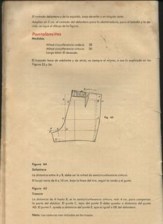Archivo de álbumes Pattern Making, How To Make, Marti, Sewing Projects, Sew, Knitting Machine, Dress Patterns, Clothes Patterns, Trendy Tree