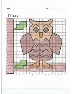 Quadrant 1 owl is fun.  Kids love it.