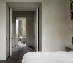 Graanmarkt 13 Apartment, Antwerp by Vincent Van Duysen | Featured on Sharedesign.com