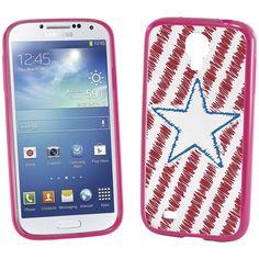 Devicewear Samsung Galaxy S 4 Sketchy Case (red)