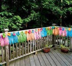 Luau Party Ideas To Create A Perfect Hawaiian Luau Birthday Party