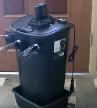 5 Easy To Make Homemade Air Conditioners That Will Save You $200 Per Month On Your AC Bill and Keep You Frosty Cool All Summer.  http://www.thegoodsurvivalist.com/5-easy-to-make-homemade-air-conditioners-that-will-save-you-200-per-month-on-your-ac-bill-and-keep-you-frosty-cool-all-summer/  #thegoodsurvivalist