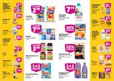 Op zoek naar een actueel overzicht met alle supermarkt folders? De supermarkt folder is een handig hulpmiddel om inzicht te krijgen in de laatste en scherpste aanbiedingen van de Nederlandsesupermarkten. Veel supers geven elke week een folder uit. Deze wordt in de meeste delen van Nederland huis-aan-huis verspreid. Dus als je geen Nee-Nee sticker op ... Meer lezen