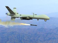 The General Atomics MQ-9 Reaper (also called Predator B or Guardian) is an unmanned aerial vehicle (UAV), capable of remote controlled or autonomous flight operations, developed by General Atomics Aeronautical Systems (GA-ASI) for use by the United States Air Force, the United States Navy, the CIA, U.S. Customs and Border Protection, the Royal Air Force, and the Italian Air Force.