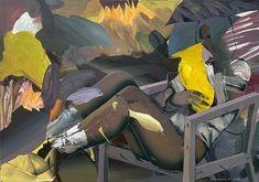 "Paweł Kwiatkowski's Instagram profile post: ""Sicily II, oil on canvas, 100x140cm . . . . . . . . . . . . . . . . . : . . . #colours…"" Sicily, Master Chief, Oil On Canvas, Profile, Colours, Paintings, Fictional Characters, Instagram, Art"