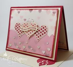 Carte à tout: Toujours pour la Saint-Valentin