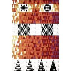 Pythagoras fabric