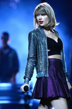 Taylor Swift Photos - Taylor Swift the 1989 World Tour Live in Cologne - Night 1 - Zimbio