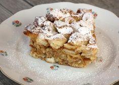 Jablková žemľovka Apple Pie, Ale, Samos, Sweet, Recipes, Decor, Candy, Decoration, Ale Beer