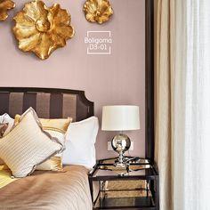 Los colores que apliques en tus espacios deben hacer lucir los detalles decorativos.