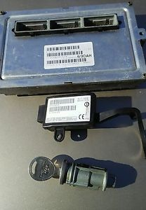 jeep grand cherokee 4 0l ecu ecm p56043172 96 97 pcm 4 0