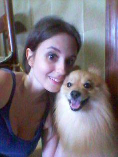 Io e Poldo ♥