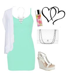 """""""Summer Date"""" by aegreen23 on Polyvore"""