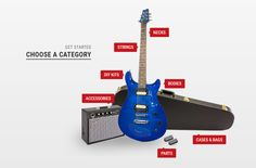We have a wide variety of DIY electric guitar kits, unfinished guitar kits to choose from Solo Music Gear. Pick the style you love! (BYO) Build Your Own Guitar Kit! Electric Guitar Kits, Electric Guitars, Build Your Own Guitar, Solo Music, Custom Guitars, Gibson Les Paul, Indie Music, Outlander Series, Historical Romance