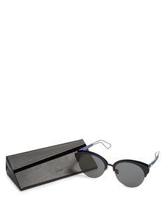 f1174eb14f0f6 Dior Diorama Club cat-eye sunglasses Cat Eye Sunglasses