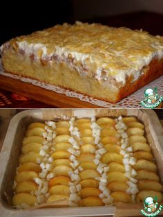 Юлькин пирог... Боже мой, какая же это вкуснятина!!!