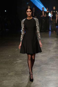 Michael Cinco Fashion Forward Season 6 - - Michael Cinco Fashion Forward Season 6 -