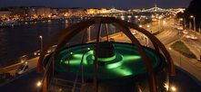 Everything you need to know about the thermal spas of Budapest