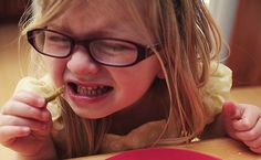 6 Words That Are Guaranteed to End Picky Eating Scary Mommy