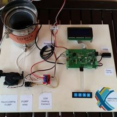 The perfect Beer with Arduino: OpenArdBir project | Open Electronics