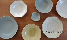 Awabi wareさんの器 Pie Dish, Flatware, Japan, Dishes, Tableware, Dinner Plates, Cutlery Set, Dinnerware, Tablewares