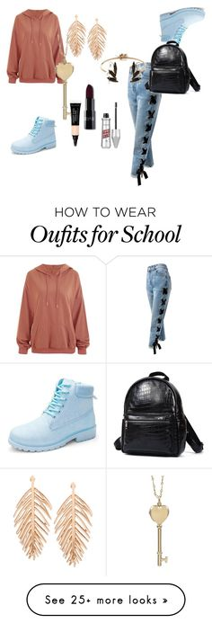 """""""Zara"""" by emilyli016 on Polyvore featuring Sans Souci, Anton Heunis, Tiffany & Co. and outfit"""