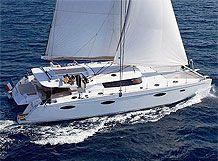 Charter a catamaran for a caribbean yacht charter.  Sail a crewed or bareboat catamaran in the BVi's.  Available for BVI Bareboat charters or Caribbean Crewed Yacht Charters.  www.catamarans.com