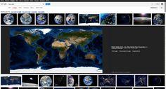 Google lance un nouveau Google Image
