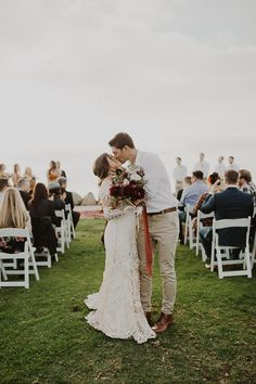 Get ready to pin every photo from this beautiful backyard California wedding | Image by Gabriel Conover Whimsical Wedding Inspiration, Elopement Inspiration, Wedding Photography Inspiration, Wedding Beach, Wedding Groom, Boho Wedding, Wedding Dress, San Diego Wedding Photographer, Destination Wedding Photographer