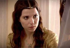 "Hatice Sultan - Magnificent Century - ""Desperate Measures"" Season 1, Episode 21"
