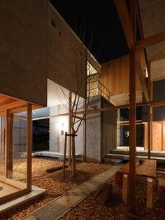 Light gives temperature / Dragon Court Village  / Eureka