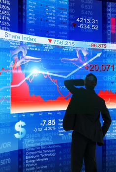Here We Go Again – Another Wild Ride for Stock Markets