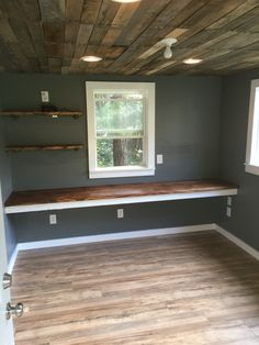Office Shed Project