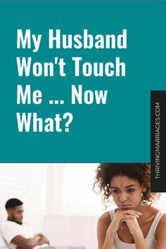 At one point it felt like my husband did everything not to touch me. Here are four ways we recaptured the magic. Marriage Verses, Happy Marriage Tips, Intimacy In Marriage, Marriage Advice Quotes, Marriage Help, Marriage Humor, Marriage Problems, Relationship Advice, Godly Marriage