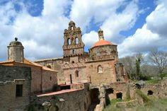 Monastery La Cartuja de Cazalla Wedding venue, retreats, themed getaways- near Seville Spain   lacartujadecazalla.com