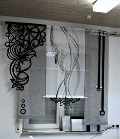Modern sliding curtains - curtain ideas Modern sliding curtains Halloich sell new curtains width of high can be made shorter. Sliding Curtains, Home Curtains, Modern Curtains, Curtains With Blinds, Kitchen Curtains, Window Curtains, Valances, Outside Window Shutters