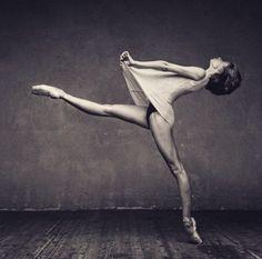 random beauty | passioneperladanza: Anna Okuneva © Alexander...