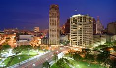 Old Downtown Detroit Photos   courtesy of the roxbury group rendering of detroit aloft in the david ...