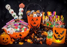 Sneak Peak of some of our Halloween range at .Trick or Treat-alicious! Halloween Goodies, Halloween Items, Toddler Halloween, Halloween Trick Or Treat, Halloween Gifts, Spooky Halloween, Halloween Party, Pta, Little Ones
