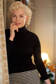 michelle williams marilyn