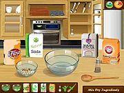 http://grajnik.pl/gry/sara/ - dedykowana seria gier z Sara dla dziewczyn i dziewczynek.