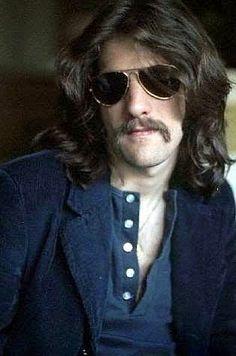 Bespectacled Birthdays: Glenn Frey, c.1970s