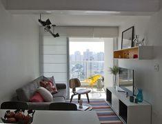 Como acertar na decoração da sala para um ambiente aconchegante